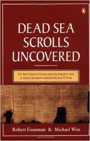 dead sea uncovered