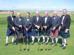 golf kilt