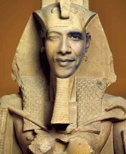 obama-pharoah