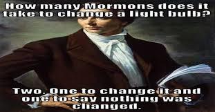 how many mormons